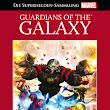 Superhelden Ausgabe 11 - Guardians of the Galaxy