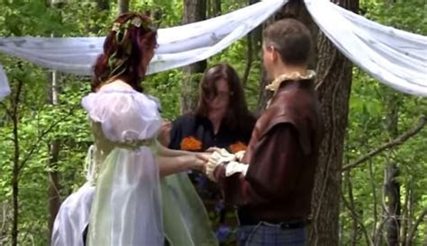 8 Best Pagan Wedding Vows   Texas for Marriage