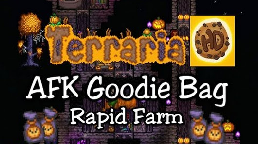 Goodie Bags are special item drops during the Halloween event in ...