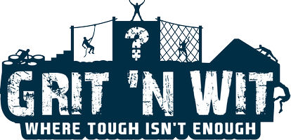 GRIT 'N WIT - New England's First Mental and Physical... Registration, Hartford - Eventbrite