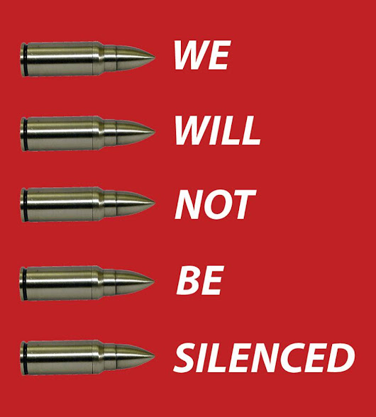 Letter to 'You' From A Citizen: You Think With Murder You Can Silence Us, You Are Mistaken!
