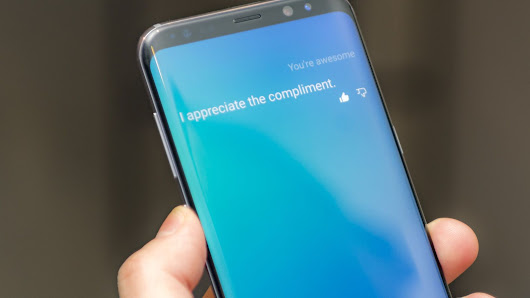 Download and Install Samsung Galaxy S8's Bixby Assistant on any Samsung Device