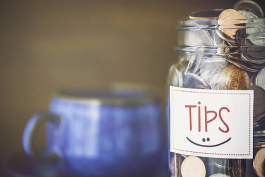 Why You Should Tip Your Uber Driver, and Other Tipping Lessons