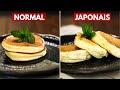 Recette Pancake Japonais Fluffy