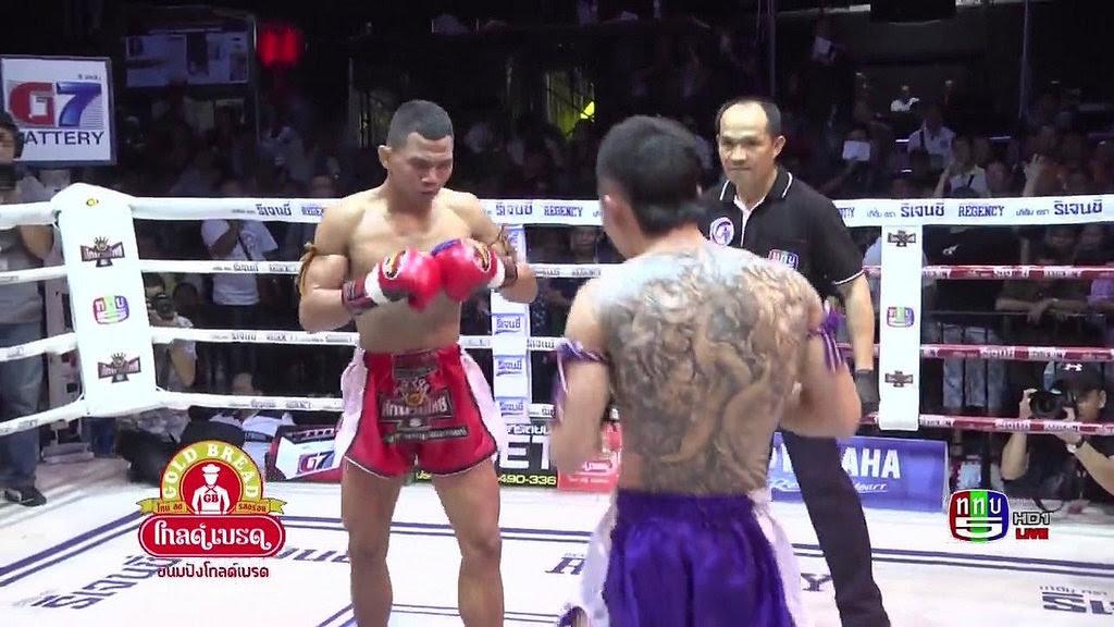 Liked on YouTube: ศึกมวยไทย ททบ 5 ล่าสุด ¼ 7 พฤษภาคม 2560 มวยไทยย้อนหลัง Muaythai HD 🏆 youtu.be/UDZJBfKqxZw