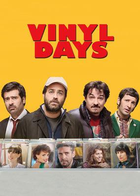 Vinyl Days