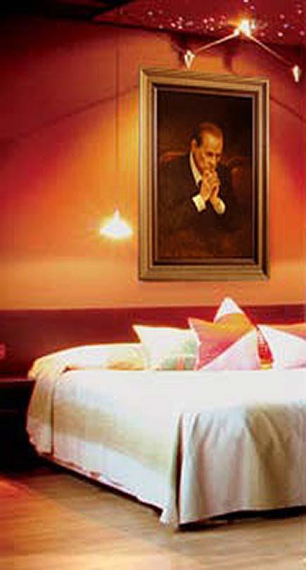 Hotel mr president
