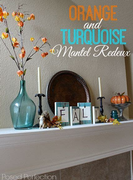 Best 25  Orange and turquoise ideas on Pinterest   Orange