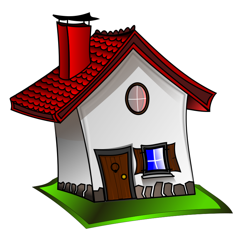 House Cartoon.png ClipArt Best