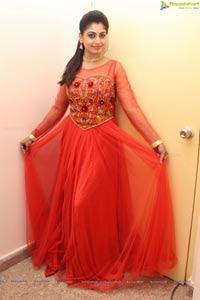 Chaitraa Rai