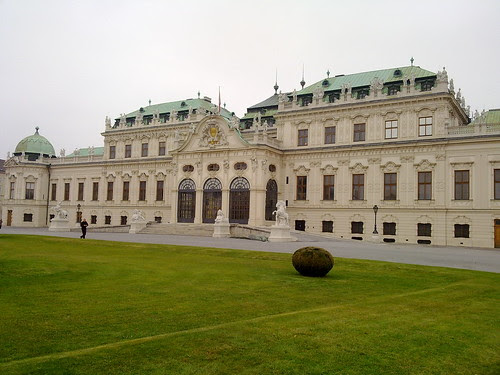 Museum Belvedere