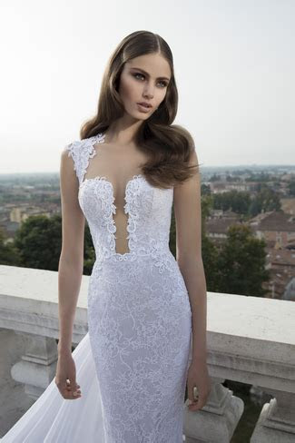 Berta Bridal Couture 2014 Winter Collection