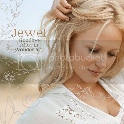 jewel\'s new album Pictures, Images and Photos