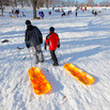 Head for the hills: Where to go sledding in N.J.