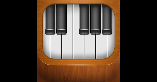 Virtual Piano Simulator - Musical Keyboard