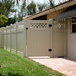 Vinyl Fencing in the Chicago Area by Nombach