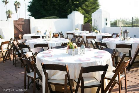 Historic Cottage San Clemente Wedding
