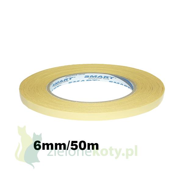 http://zielonekoty.pl/pl/p/Tasma-dwustronna-6mm-50mm/1403