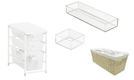 Bathroom Organization Products I Simply Can't Live Without