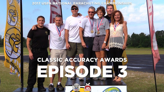 2017 USPA National Parachuting Championships – Episode 03 | SKYDIVE TV® - The Global Online and Mobile Media for the sport and industry of skydiving!