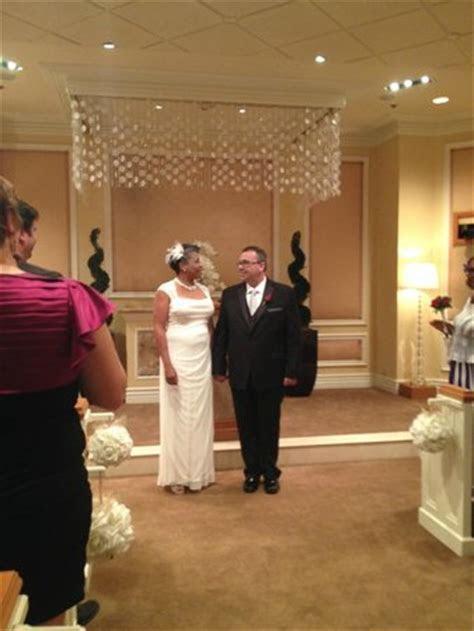 The Wedding Chapels at TI   Treasure Island Hotel & Casino