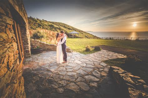 Ocean Kave Wedding Venue in North Devon