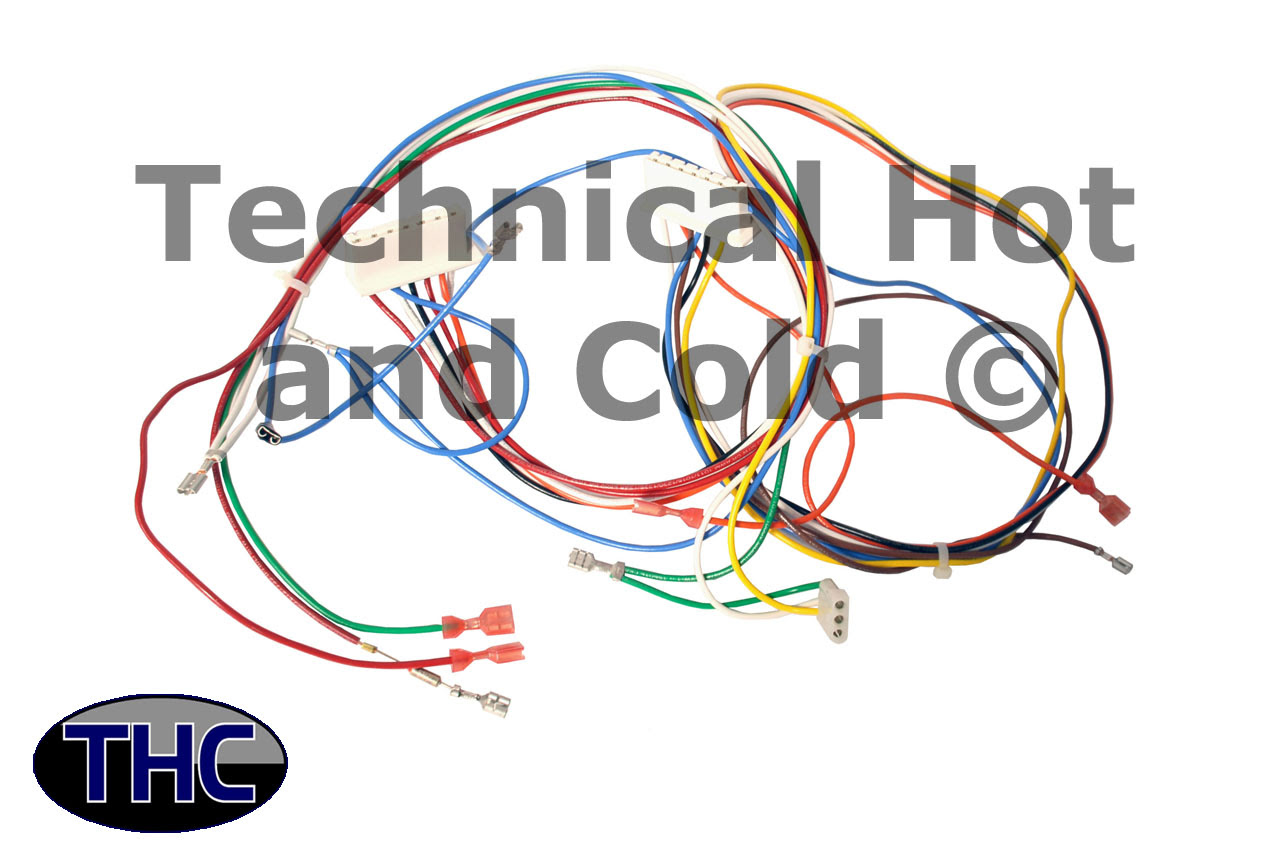 20 Best Honeywell R845a1030 Wiring Diagram