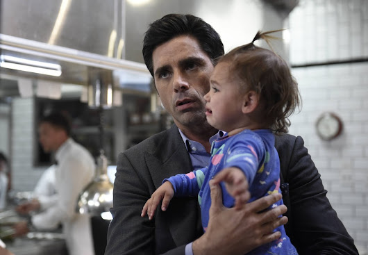 Fall TV Preview: TV Icons John Stamos, Rob Lowe Shine in New Fox Shows 'The Grinder' and 'Grandfathered' - Reel Life With Jane