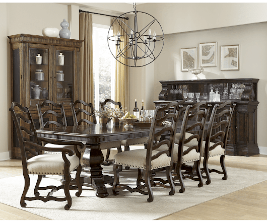 The Beauty of Solid Wood Furniture & How To Care For It - Decorium Furniture