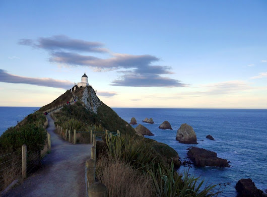 Working Holiday in New Zealand: 5 Easy Steps to Getting Settled + Finding Employment