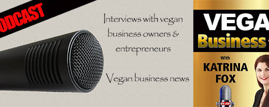 Vegan Business Talk episode 058: Interview with Tracie O'Keefe, clinical hypnotherapist, naturopath & wealth builder | Vegan Business Media