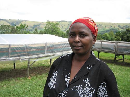 Fruits of the Nile - 2008 Ashden Award winner