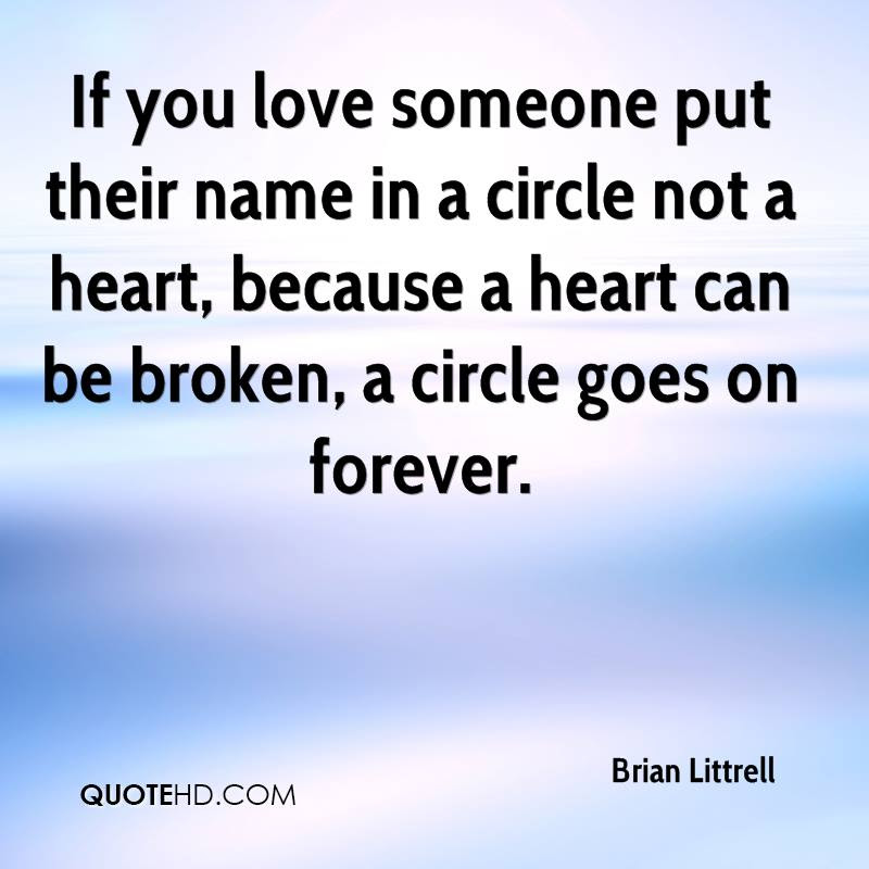 Brian Littrell Quotes Quotehd