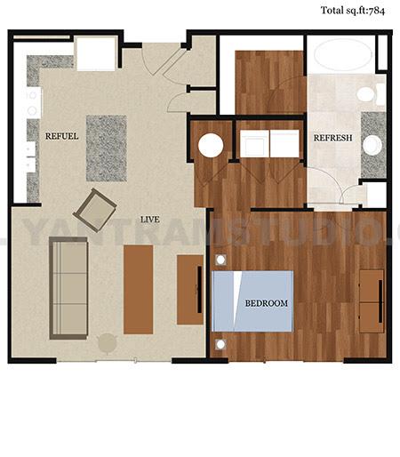 2d Home Floor Plan Design Modern Architectural 2d Floor Plan Design Concept Yantramstudio