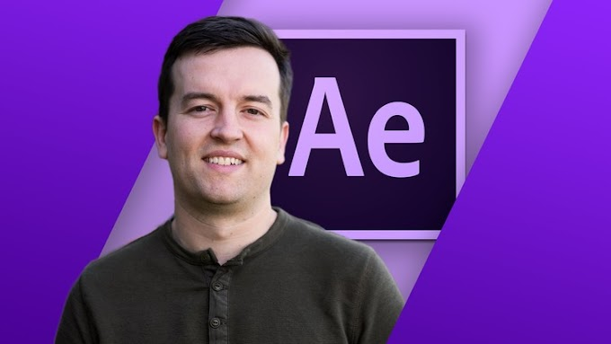 [100% Off UDEMY Coupon] - After Effects CC Masterclass: Beginner to Advanced
