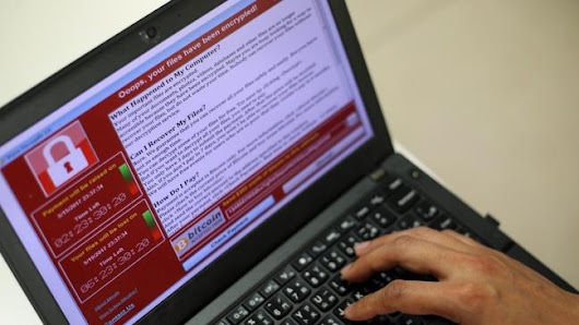 Ransomware: protect yourself