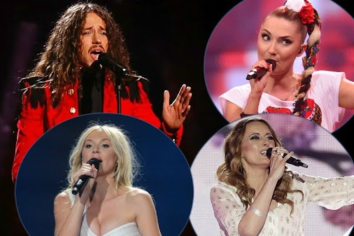 Poll: What is Poland's best Eurovision entry since its 2014 return?   wiwibloggs