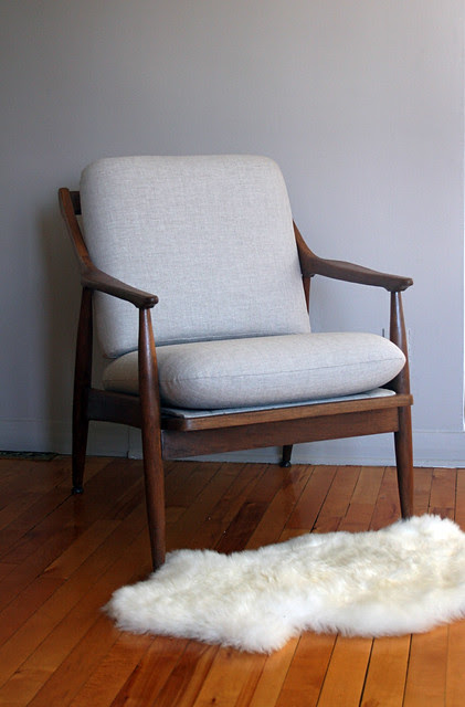 Best chair ever! So happy.