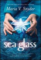 Sea Glass (Glass, #2)
