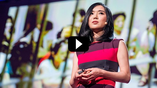 Hyeonseo Lee: My Escape From North Korea  - Inspire Conversation