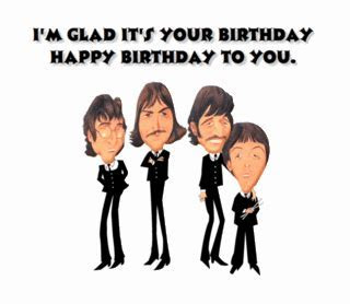 Birthday Beatles Cake Ideas and Designs