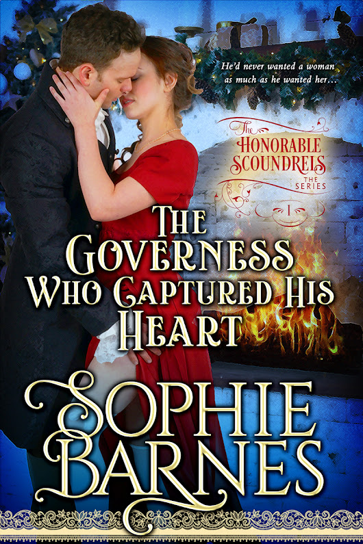 Bluestockings Book Shoppe Featuring Sophie Barnes