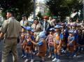 パレード④