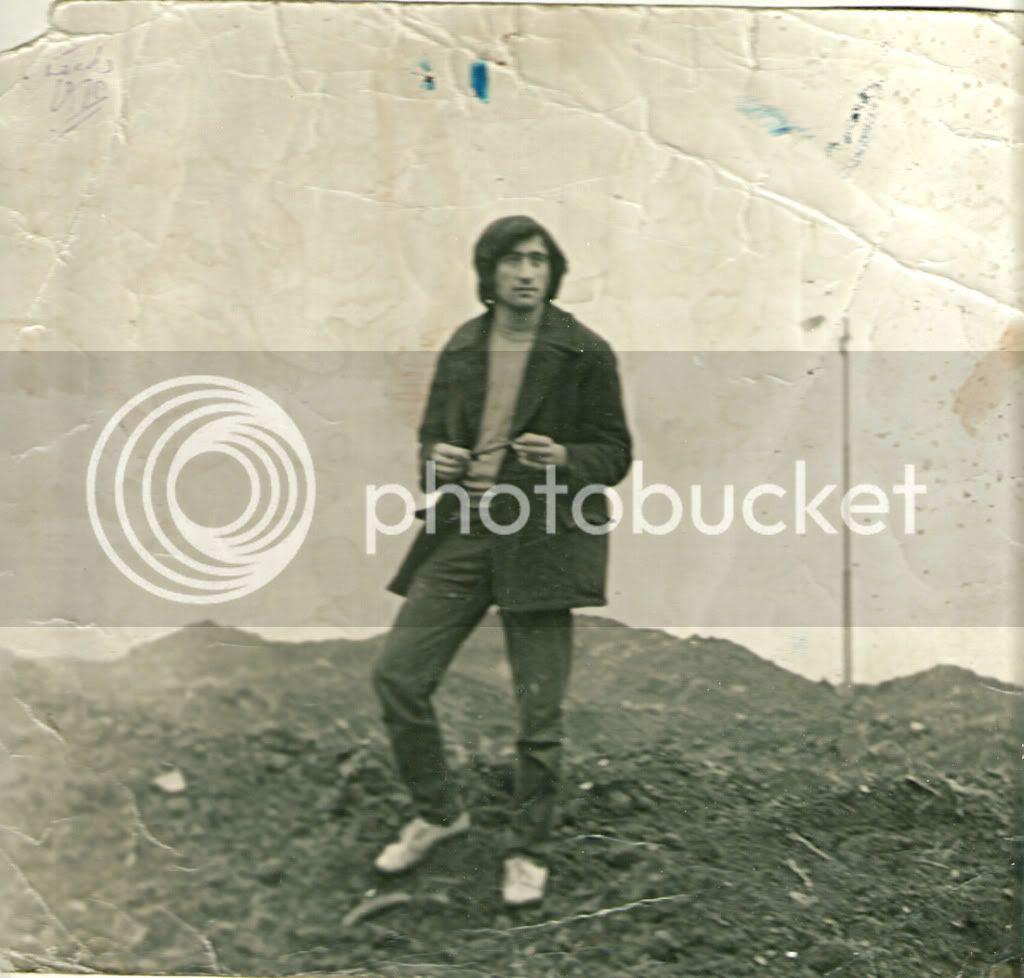 George at Leeds 1969