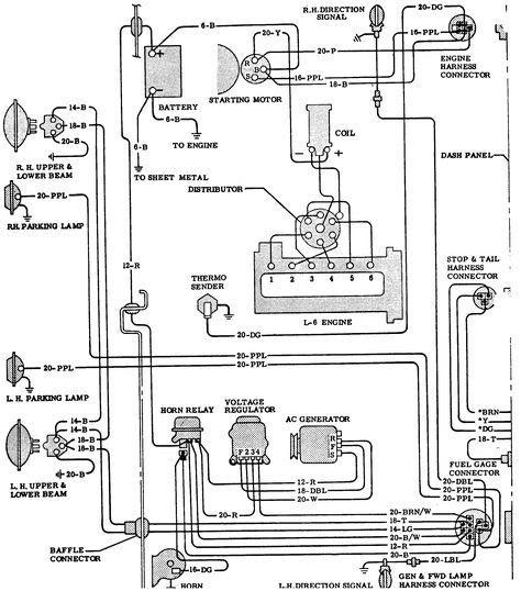 1998 Cavalier Starter Wiring