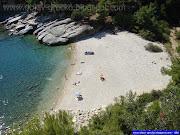 Alyki južná pláž