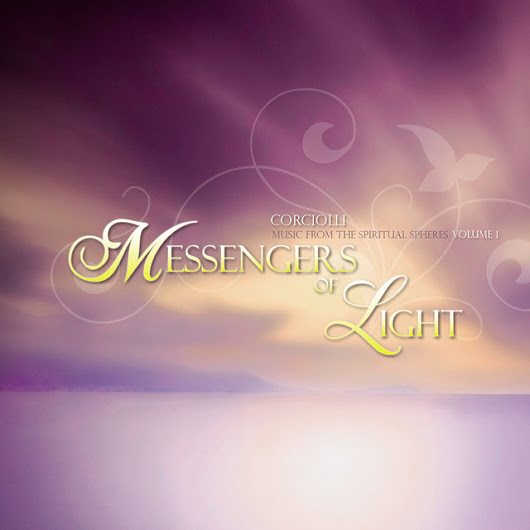 Messengers of Light - Volume 1