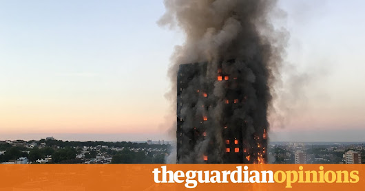 Sprinklers save lives. So why, after Grenfell, isn't the government doing more? | John Healey | Opinion | The Guardian