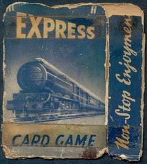 express boite