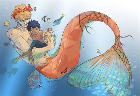 corazon law op corazon pinterest mermaid
